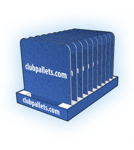 Product Card Trays